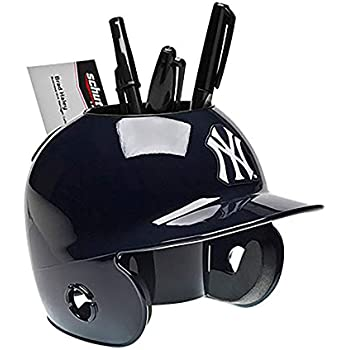 Schutt MLB Desk Caddy - Baseball...