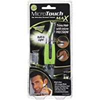 Vp Micro Touch Max All in One Personal Trimmer with LED