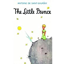 The Little Prince (Harbrace Paperback Library, HPL30)