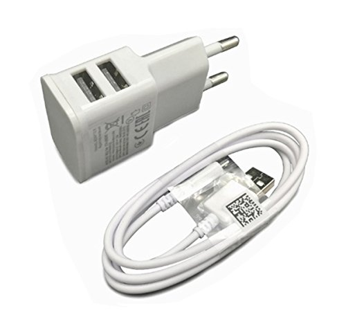 Price comparison product image Usb Charger Plug 3