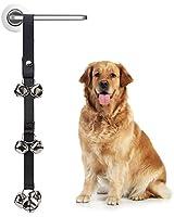 Housetraining Dog Doorbell for Bathroom...
