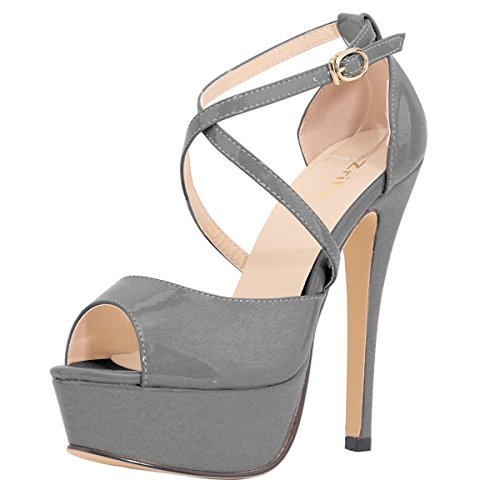 109e7dbae006 We Analyzed 4,374 Reviews To Find THE BEST Prom High Heels