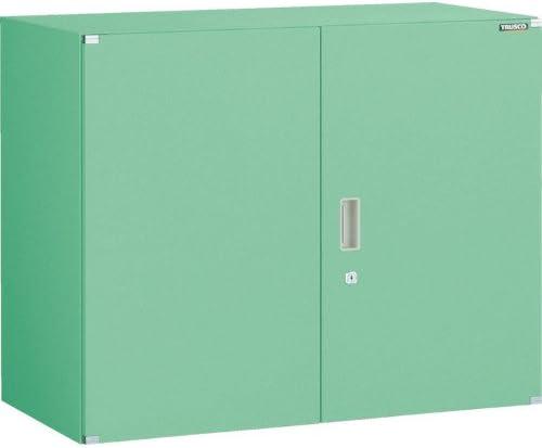 TRUSCO MU型保管庫 両開き 900X450XH720 MUH7