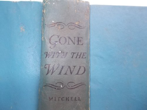 Gone With The Wind By Margaret Mitchell Pdf