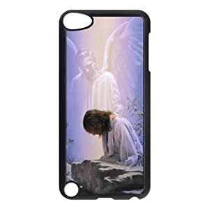 ALICASE Design Phone Case Jesus For Ipod Touch 5 [Pattern-2]