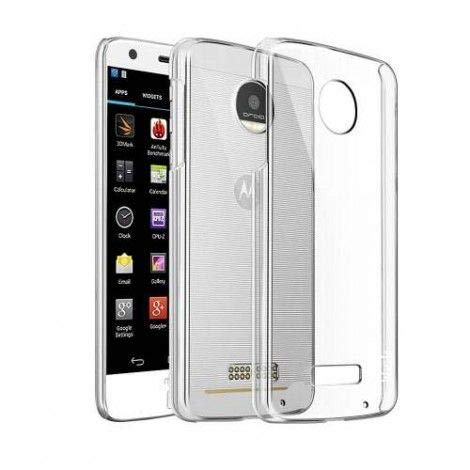Capa Motorola Moto Z2 Play Xt1710
