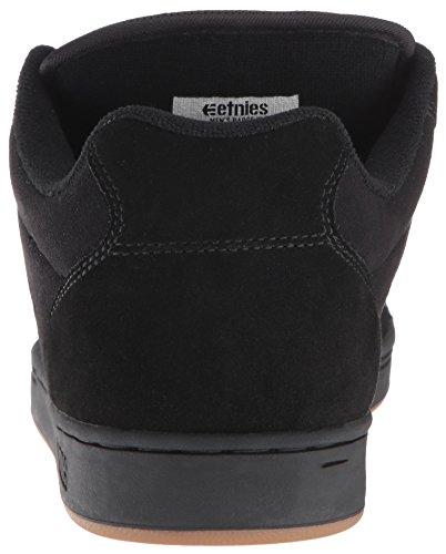 Noir De Barge Skateboard Xl black Chaussures 001 Homme Etnies dSqUwBBY