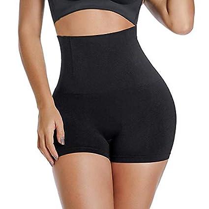 SURE YOU LIKE Guaina Modellante Contenitive Mutanda Contenitiva Donna Vita Alta Pantaloncini Intimo Mutande Dimagrante