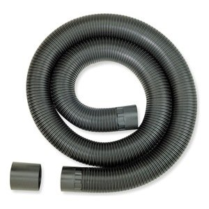 Hose, 2-1/2 In x 8 ft