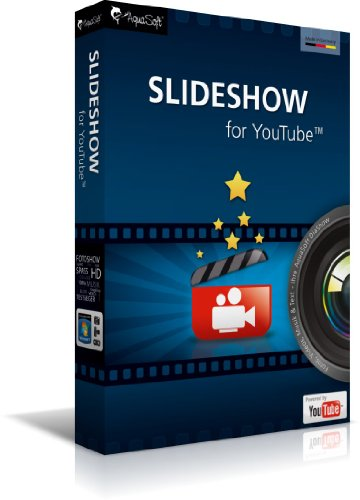 AquaSoft SlideShow for YouTube [Download]