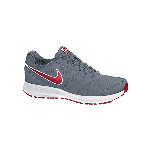 sports shoes 786a6 ff69e Galleon - Nike Men s Downshifter 6 Blue Graphite Unvrsty Rd White Running  Shoe 9 Men US