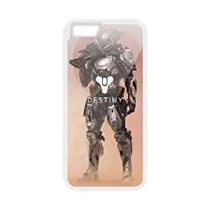 iPhone 6 Plus 5.5 Inch Cell Phone Case White Destiny - Titan Ccnww