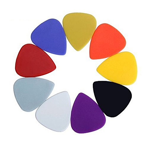 Tinksky Universal Plectrums Acoustic Electric
