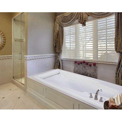 Hydro Systems Designer Premier Soaking Bathtub
