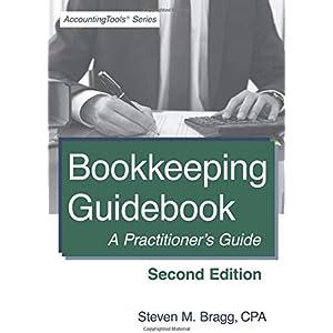 bookkeeping essentials bragg steven m