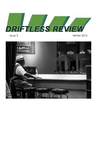 Driftless Review: Issue 3.0 (Volume 3)