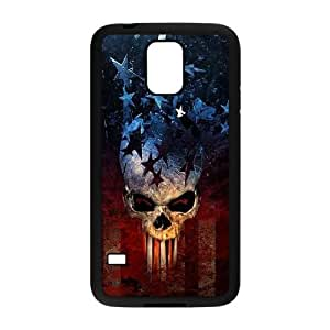 American Flag Personalized Cover Case for SamSung Galaxy S5 I9600,customized phone case ygtg-773724
