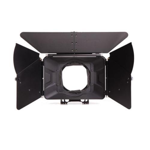 Ikan MB-T03 4x4 Carbon Fiber Matte Box by Ikan