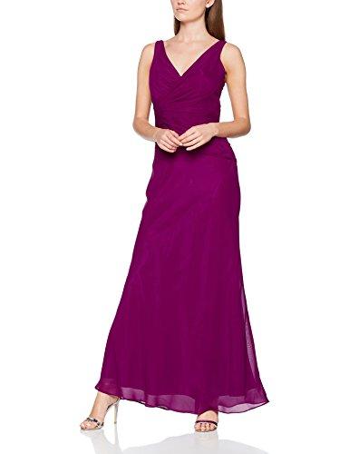 Violett Astrapahl Vestito purple Donna Viola qIB7pwI
