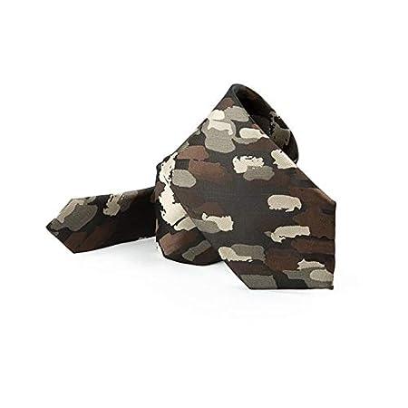 LLZGPZLD Corbata/Corbatas De Moda para Hombre Corbata Corbata De ...