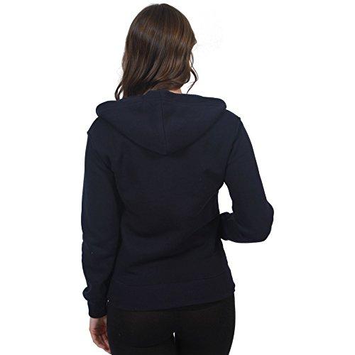FATAL FASHION - Sudadera con capucha - para mujer azul marino