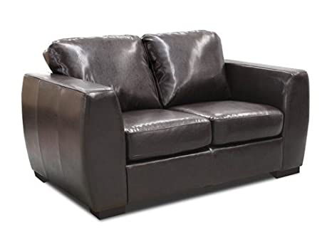 2 asiento Lancashire funda de piel para sofá o bordes ...