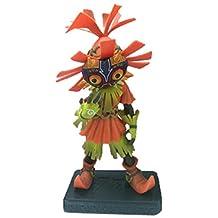 The Legend of Zelda: Majora's Mask 3D with Skull Kid Figurine - Limited Bundle Edition
