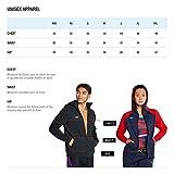 Speedo Unisex Color Block Parka Jacket, Small , Black