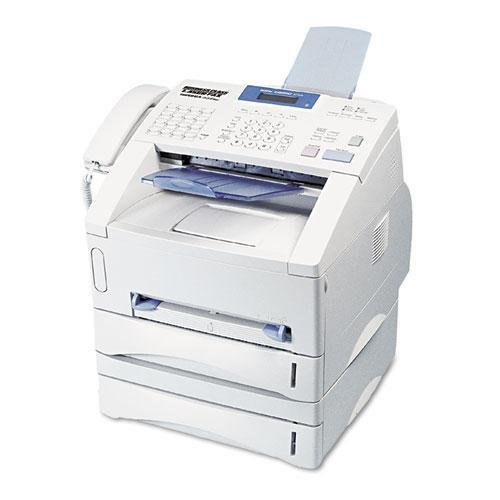 Brother intelliFAX-5750e Business-Class Laser Fax Machine by BROTHER