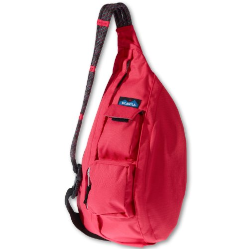 KAVU Rope Sling, Strawberry (B008H58B0G) | Amazon price tracker ...