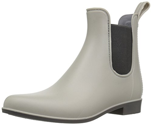 Sam Edelman Women's Tinsley Rain Boot, Dove Grey, 9 M US