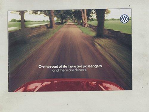 Gti Vr6 (1997 Volkswagen Golf Jetta Passat GL GTI VR6 GL GLS GLX TDI US)