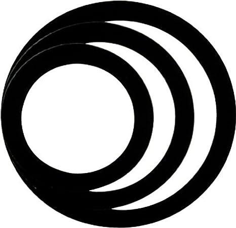 Remo Dynamo DM-0579-70 Dynamo Pack · Accesor. parches: Amazon.es: Instrumentos musicales