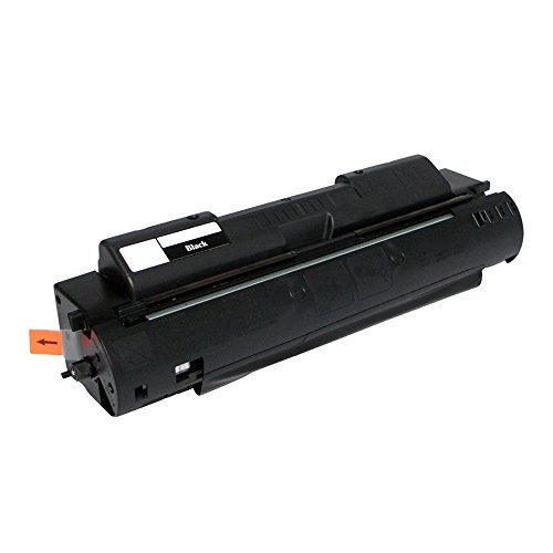 PRINTJETZ Premium Compatible Replacement for HP C4191A Black Toner Cartridge for use Color LaserJet 4500, 4500DN, 4500HDN, 4500N, 4550, 4550DN, 4550HDN, 4550N Series Printers.