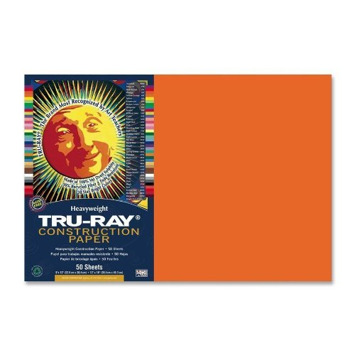 Tru Ray 12 18 Construction Paper product image