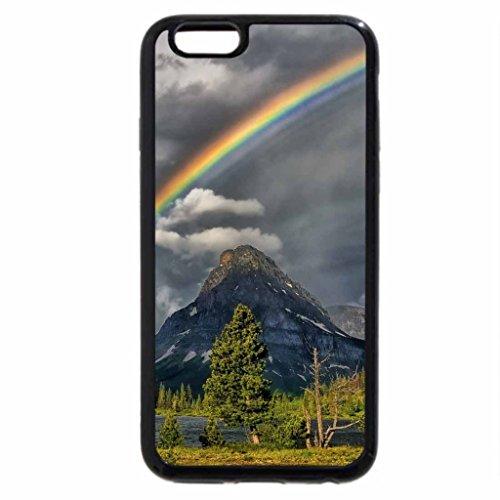 iPhone 6S / iPhone 6 Case (Black) Splendor