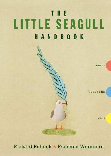 The Little Seagull Handbook by Richard Bullock, Francine Weinberg.pdf