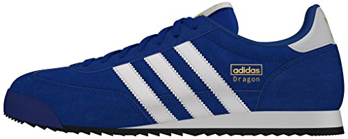 White Black Scarpe Bambino Adidas Sportive Royal Blu ftwr collegiate Dragon core gB1pqwv8