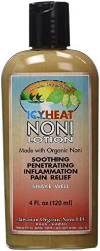 IcyHeat Noni Lotion 4oz