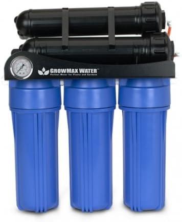 Osmosis Inversa / Purificador de agua GrowMax Water 1000 L/D (Mega ...
