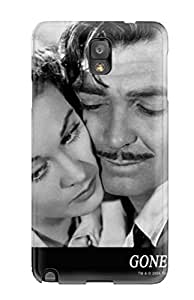 ZsYGOvp7151wQcGx Snap On Case Cover Skin For Galaxy Note 3(gone With The Wind )