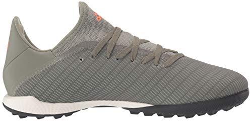adidas Men's X 19.3 Turf Boots Soccer Shoe 6
