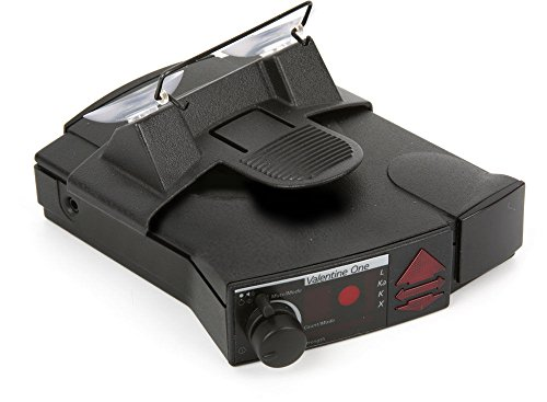 Valentine One Radar Detector (One 1 And)