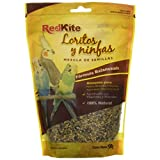 Red Kite Mezcla para Loritos y Ninfas, 500 g, 1 Count