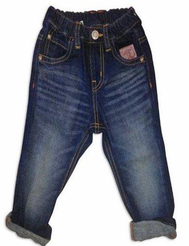 Bit'z Kids Little Boys' Straight Leg Denim Jeans 12-18 Months -