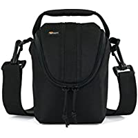 Lowepro Adventura Ultra Zoom 100 Camera Shoulder Bag for Mirrorless and Ultra-Zoom Cameras