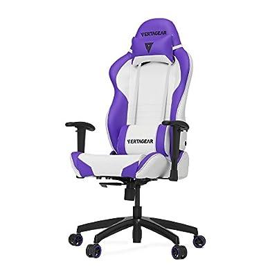 Vertagear VG-SL2000_PK Gaming Chair, Medium by Vertagear
