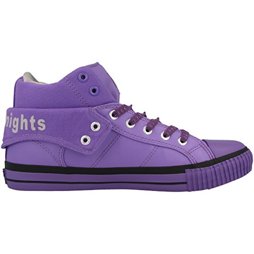 Grey Purple Knights Roco B34 lt 3763 British 03 Schuhe BK IvYqWZw