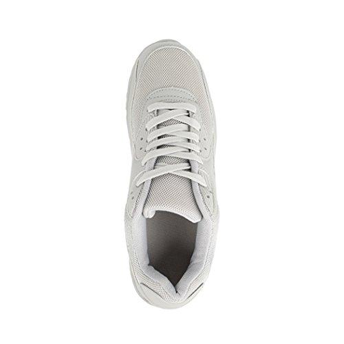 Femmes Chunkyrayan Herren Elara Course Laufschuhe Sneaker Chaussures Espadrille London Damen D'hommes Gris Sport Baskets De Grey Unisex Turnschuhe Unisexe qFxfxtrv
