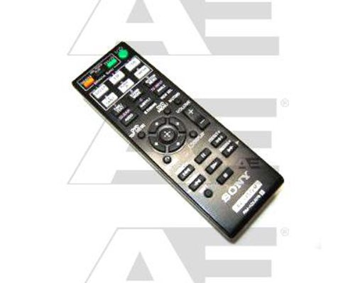 SONY 1-487-641-11 REMOTE CONTROL INFRARED RM-ADU078 OEM ORIGINAL PART 148764111 by Sony